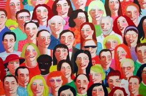 Fragmentos de EL GEN EGOISTA – Parte 1 - ¿Por qué hay gente?